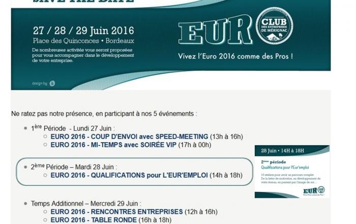 Les Qualifs pour L'Eur'emploi3