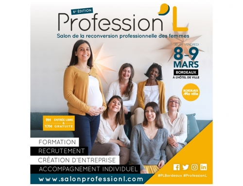 CTP Guyenne au Salon Profession'L